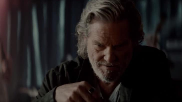 Jeff Bridges Kahlua Promo